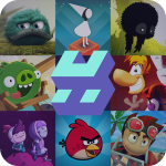 Download Hatch Cloud Gaming: Stream Premium Games on Demand APK, APK MOD, Cheat