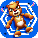 Download Hit Devil Bear – Defence Homeland 1.1 APK, APK MOD, Hit Devil Bear – Defence Homeland Cheat