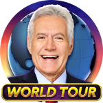 Download Jeopardy! World Tour  APK, APK MOD, Jeopardy! World Tour Cheat