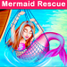 Download Mermaid Rescue Love Story APK, APK MOD, Cheat
