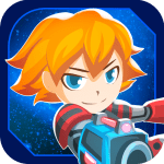 Download Mobile Force: Star Fighters of Galaxy War Academia APK, APK MOD, Cheat
