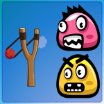 Download Monster KnockDown : Slingshot  APK, APK MOD, Monster KnockDown : Slingshot Cheat