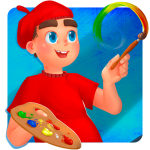 Download Pixel Painter  APK, APK MOD, Pixel Painter Cheat