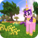 Download Pony World: Craft APK, APK MOD, Cheat
