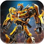 Download Robot Fighting Games: Real Transform Ring Fight 3D APK, APK MOD, Cheat