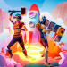 Download Rocket Royale 1.242 APK, APK MOD, Rocket Royale Cheat