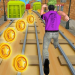 Download Subway Surf Subway Kid Runner APK, APK MOD, Cheat