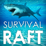 Download Survival on raft: Crafting in the Ocean 100 APK, APK MOD, Survival on raft: Crafting in the Ocean Cheat
