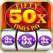 Download Triple Fifty Times Pay – Free Vegas Style Slots APK, APK MOD, Cheat