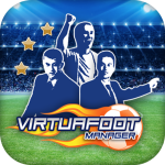 Download Virtuafoot Football Manager APK, APK MOD, Cheat