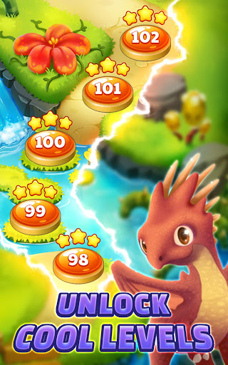 Dragon Bubble 1.0 cheathackgameplayapk modresources generator 3