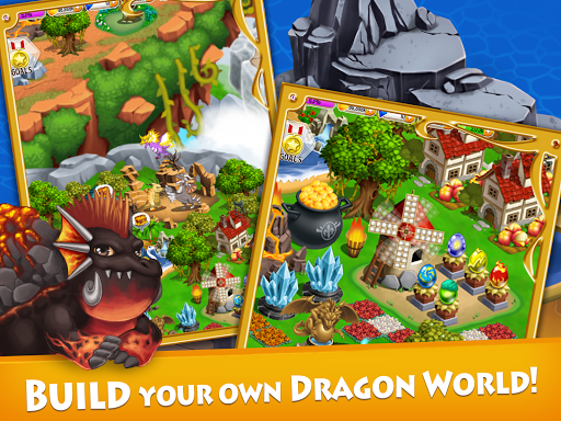 Dragon x Dragon -City Sim Game cheathackgameplayapk modresources generator 2