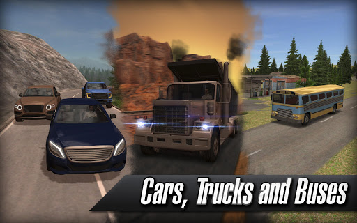 Driving School 2016 cheathackgameplayapk modresources generator 3