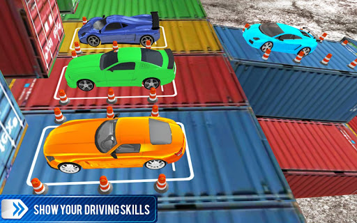 Driving School 2018 cheathackgameplayapk modresources generator 1