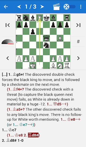 Encyclopedia Chess Combinations Vol. 2 Informant cheathackgameplayapk modresources generator 1