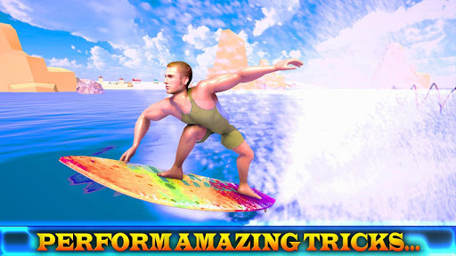 Extreme Water Surfing Game Surfboard Simulator 1.0.1 cheathackgameplayapk modresources generator 1