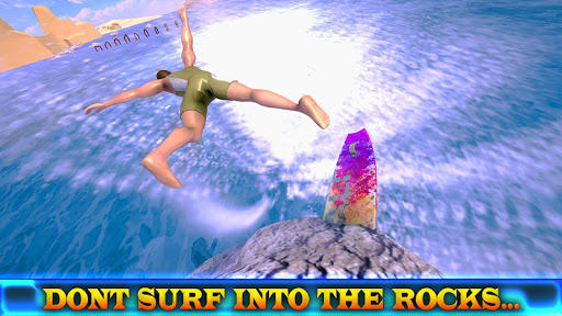 Extreme Water Surfing Game Surfboard Simulator 1.0.1 cheathackgameplayapk modresources generator 2