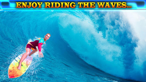 Extreme Water Surfing Game Surfboard Simulator 1.0.1 cheathackgameplayapk modresources generator 3