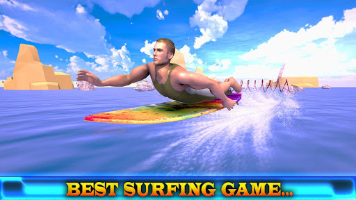 Extreme Water Surfing Game Surfboard Simulator 1.0.1 cheathackgameplayapk modresources generator 4