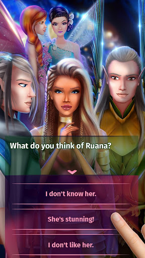 Fantasy Love Story Games 16.0 cheathackgameplayapk modresources generator 1