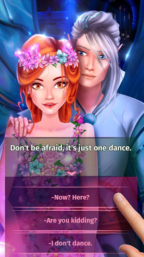 Fantasy Love Story Games 16.0 cheathackgameplayapk modresources generator 3