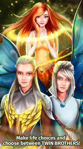 Fantasy Love Story Games 16.0 cheathackgameplayapk modresources generator 4