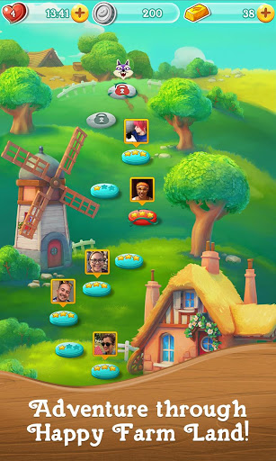 Farm Heroes Super Saga cheathackgameplayapk modresources generator 4