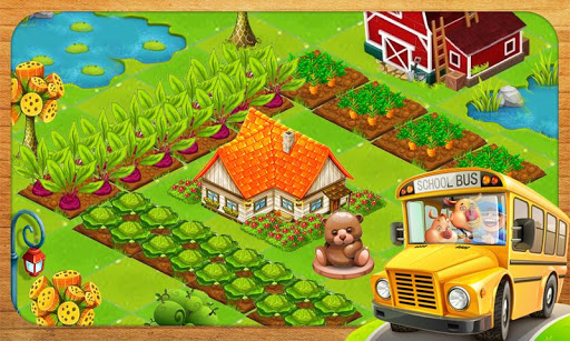Farm School cheathackgameplayapk modresources generator 3
