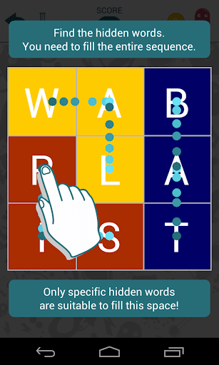 Fill-The-Words – word search cheathackgameplayapk modresources generator 1
