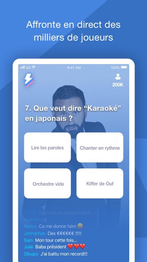 Flashbreak – Le Quiz en Live 1.4.2 cheathackgameplayapk modresources generator 3