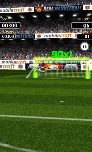 Flick Shoot Soccer Football cheathackgameplayapk modresources generator 5