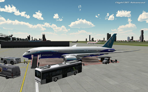 Flight 787 – Advanced – Lite cheathackgameplayapk modresources generator 5