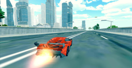 Flying Car 3D cheathackgameplayapk modresources generator 4