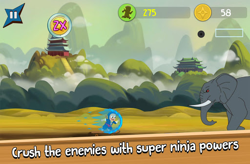 Flying Hattori cheathackgameplayapk modresources generator 5