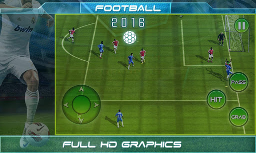 Football 2018 – Football champions league cheathackgameplayapk modresources generator 1