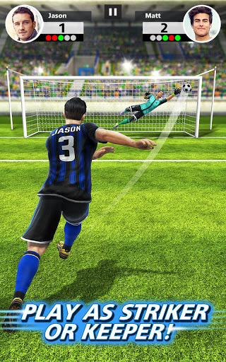 Football Strike – Multiplayer Soccer cheathackgameplayapk modresources generator 2