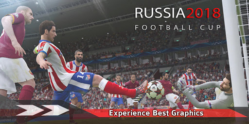 Football World Cup 2018 Real Soccer League 1.0 cheathackgameplayapk modresources generator 1