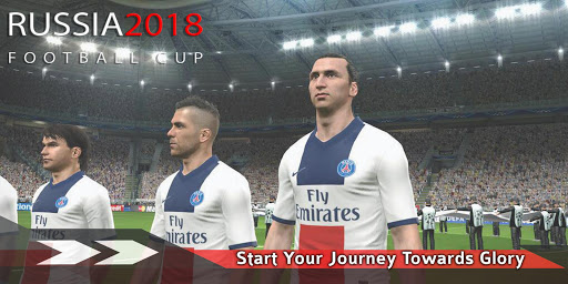 Football World Cup 2018 Real Soccer League 1.0 cheathackgameplayapk modresources generator 2