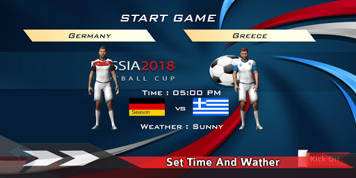 Football World Cup 2018 Real Soccer League 1.0 cheathackgameplayapk modresources generator 4