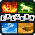 Free Download 4 Fotos 1 Palabra  APK, APK MOD, 4 Fotos 1 Palabra Cheat