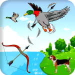 Free Download Archery bird hunter  APK, APK MOD, Archery bird hunter Cheat