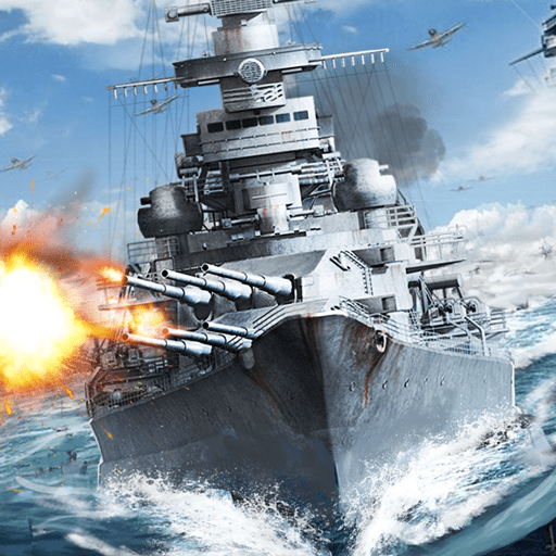 ⛔ Battle warship naval empire mod apk android | Battle Warship