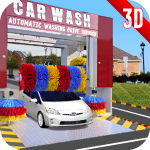 Free Download Car Driving, Serves, Tuning and Wash Simulator 1.0.1 APK, APK MOD, Car Driving, Serves, Tuning and Wash Simulator Cheat