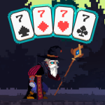 Free Download Cards Order Wizard : Solitaire Puzzle RPG APK, APK MOD, Cheat