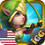Free Download Castle Clash: Heroes of the Empire US  APK, APK MOD, Castle Clash: Heroes of the Empire US Cheat