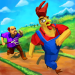 Free Download Chicken Evil Farm Escape APK, APK MOD, Cheat