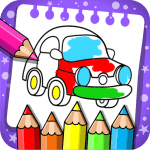 Free Download Coloring & Learn  APK, APK MOD, Coloring & Learn Cheat