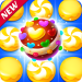 Free Download Cookie Crush 2018 – Teasty World APK, APK MOD, Cheat