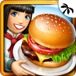 Free Download Cooking Fever  APK, APK MOD, Cooking Fever Cheat