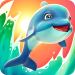Free Download Dolphy Dash – Adventure in Water World 1.0.12 APK, APK MOD, Dolphy Dash – Adventure in Water World Cheat